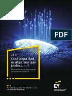 Ey Encuesta Global Seguridad Informacion 2018 19