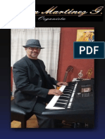 Brochure Organista