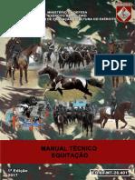 Manual Equitação Eb Eb60mt26401