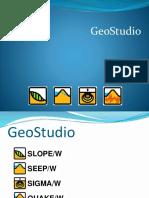 Geo Studio