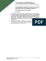 Distancias_Codigo Nacional de Electricidad 2011