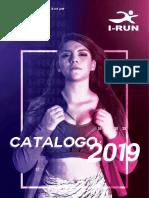Catalogo zapatilla irun 2019