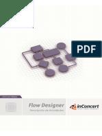 Flow Designer Manual de Actividades