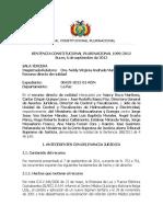 Sentencia1099-2012