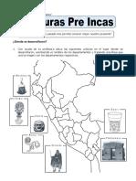 Ficha Las Culturas Del Peru Para Cuarto de Primaria (2)