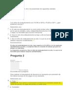 Eva Analisis Financiero
