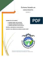 1.- Base de conocimiento-Sistema basado en conocimiento.docx
