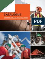 Marine Product Catalogue 2019