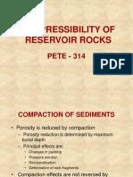 Lecture_04_ Compresibilidad de Las Rocas Reservorio