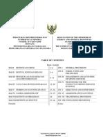 22453810 Permenesdm 28 of 2009 the Conduct of Mineral and Coal Mining Services Business Wishnu Basuki