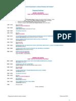 14 Programa Congreso 22jul19