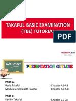 TBE Tutorial Slide_Part a C