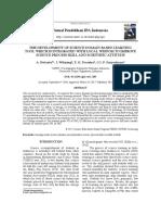 120079 en the Development of Science Domain Based