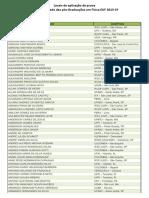 2013-2-Lista Geral de Inscritos Por Ordem Alfabetica