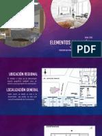 Elementos de Diseño 1