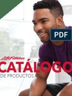 Spanish Lat Life Fitness Commercial Catalog ISBU Vf