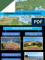 Turismo en El Mediterraneo