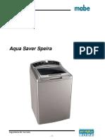 Aqua Saver Speira