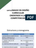 DIPLOMADO EN diseño curricular.pptx