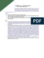 5. DM Consunji Inc vs CA