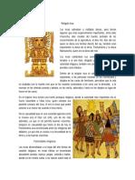 Guia Religión Inca