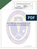 Eskema Caso Clinico Internadoo