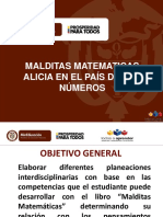 Presentacin Malditas Matemticas 160213163128