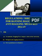 antiragging-140906005339-phpapp01