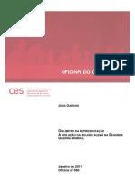 Os limites da representação_A violação da mulher alemã na Segunda Guerra Mundial.pdf
