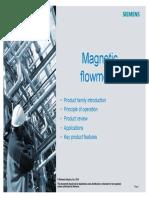 02 Flow Magmeters