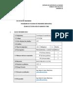 7. Tecnología de Manufactura Grupo b