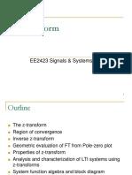 lec10_11 Z-transform.ppt