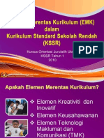 EMK Dalam KSSR
