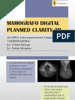 Mamografo Digital