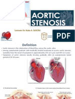 4.3.Aortic Stenosis