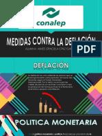 Medidas Contra La Deflación 2