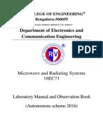 Mwrs Lab 16ec71