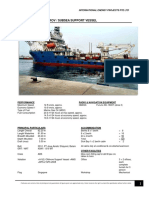 Jaya Pearl Vessels Specs_Upgraded 100 MT Crane_21 Oct 16