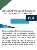 Epist.Unid 11 - POSTULADOS DEL_HUMANISMO[1].pptx