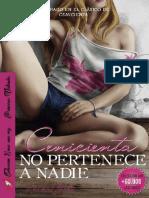 Cenicienta No Pertenece a Nadie - Rachel Bels