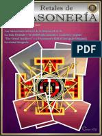 Retales Masoneria Numero 098 - Agosto 2019