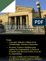 Historia de la Criminología Proyeccion.ppsx