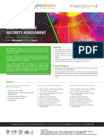 Web Application Security Assessment