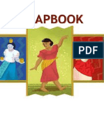 Scrapbook Nang Lola Ko