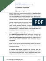 Dokumen Penawaran Teknis Bijb