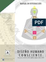 Diseño humano consciente