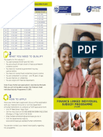 Hs Flisp Brochure 2018 Final