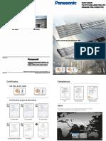RGS & EMT - Panasonic-gea
