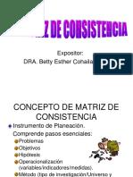 clase4matrizdeconsistencia-140501174227-phpapp01