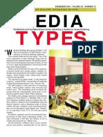 Media Types
